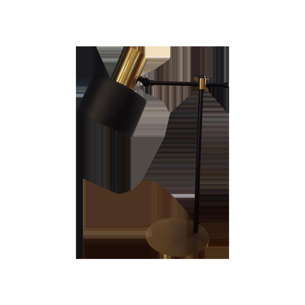ia 8291-T Modern Table Lamp